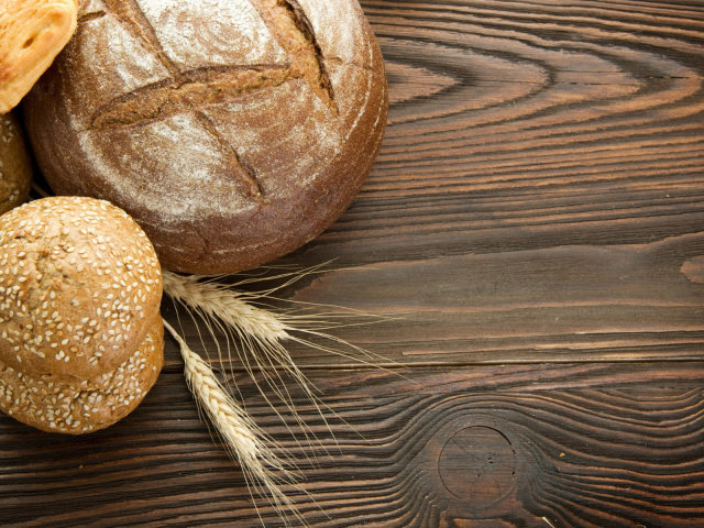 Bread 8 Wallpaper