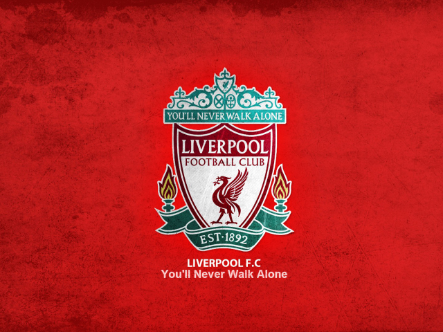 Liverpool Soccer Wallpaper