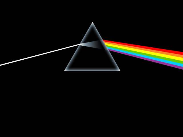 Dark Side Of The Moon Music Wallpaper